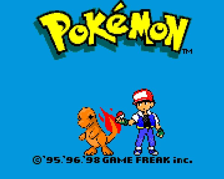 Download Wallpapers, Download 1280x1024 pokemon video games red charmander 12