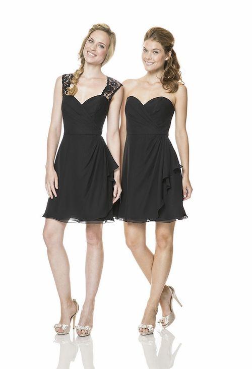 Bari Jay Bridesmaid Dresses: Bari Jay L-1513