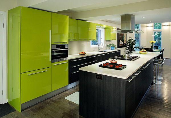 17 best ideas about apple green kitchen on pinterest for Apple kitchen ideas