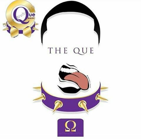 The Que. Always OWT!