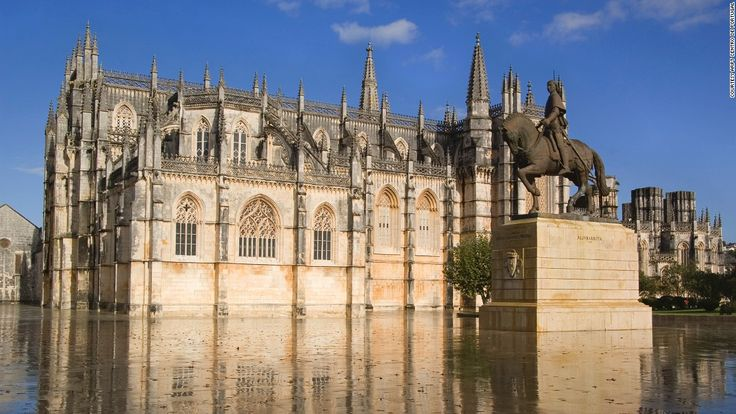 Centro of the universe: Portugal's mysteriously overlooked middle