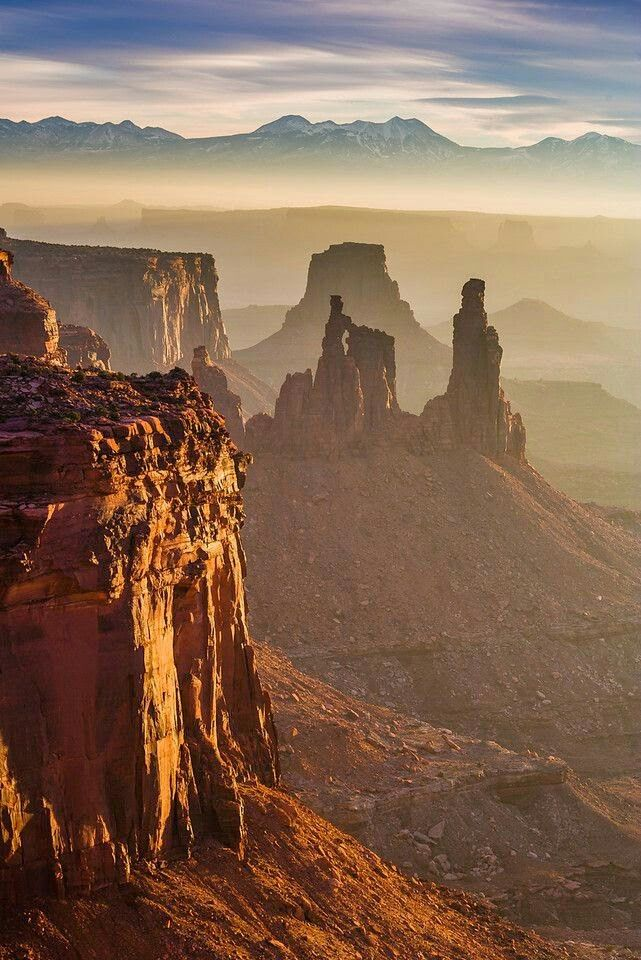 National Park Utah All Around The World Same Song