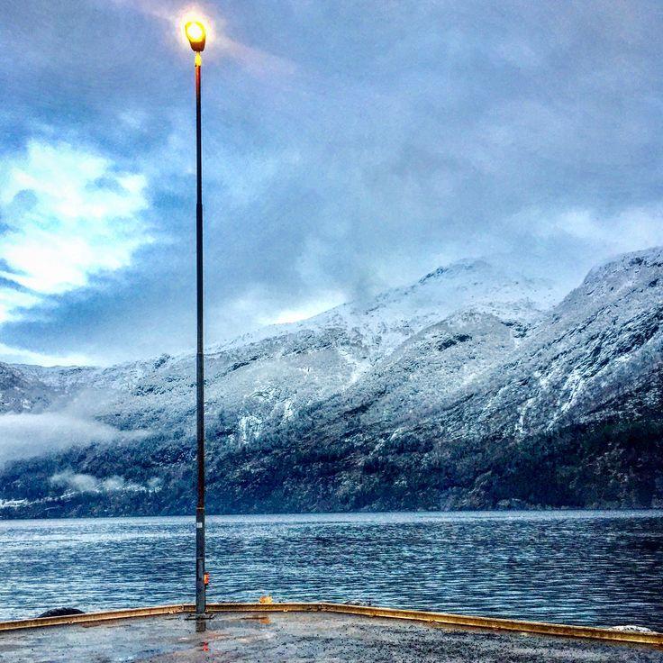 Kvanndal, Norway