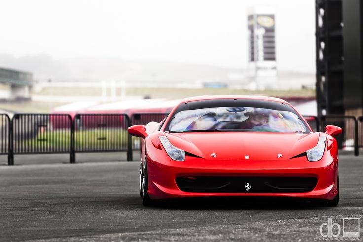 Ferrari #F458 #Italia