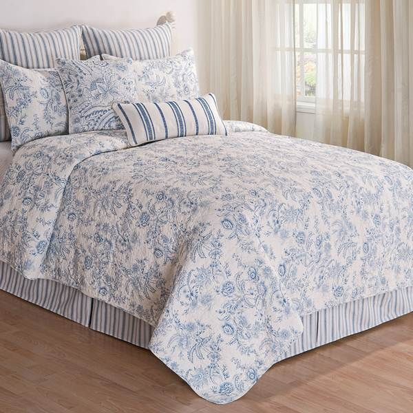 The 25 Best Toile Bedding Ideas On Pinterest Toile Red