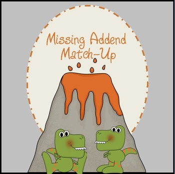 math worksheet : 71 best math missing addends images on pinterest  teaching ideas  : What Is An Addend In Math