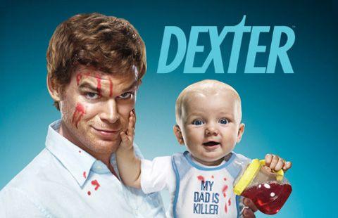 DexterDexter Lov, Dark Passenger, Baby Harrison, Serial Killers, Dexter Best, Dexter Great, Dexter 3, Dexter Series, Dexter Fans