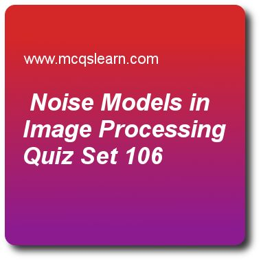 Point Line & Edge Detection Quizzes:  digital image processing quiz 105 to learn. Free image processing MCQsquestions and answers to learn point line & edge detection MCQs with answers. Practice MCQs to test knowledge on point line and edge detection, periodic noise reduction using frequency domain filtering, local histogram processing, filtering concepts in dip, edge detection in image processing worksheets. Free point line & edge detection worksheet has multiple choice quiz question as..