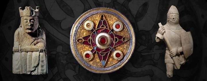 Medieval Power: Symbols & Splendour - Queensland Museum, Cnr Melbourne & Grey Streets, South Bank, Brisbane - Tickets