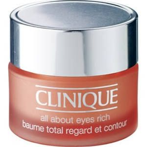 Clinique - all about eyes - Hledat Googlem