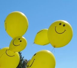 WORLD SMILE DAY World Smile Day is celebrated on the first Friday in the month of October every year. The idea of World Smile Day was coined and initiated by Harvey Ball, a commercial artist from ...