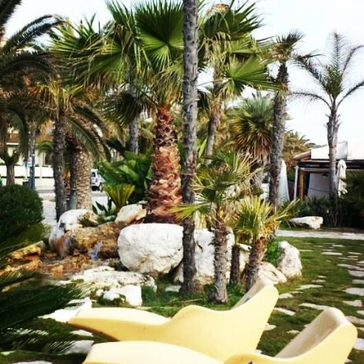 Holiday in San Benedetto del Tronto - Oasis not far from the sea