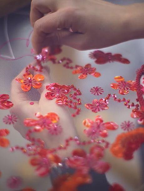La magia de la alta costura de Chanel | itfashion.com