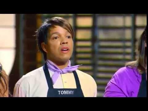 MasterChef US Season 6 Episode 4 | Cinammon Roll-er Coaster | Full Episode