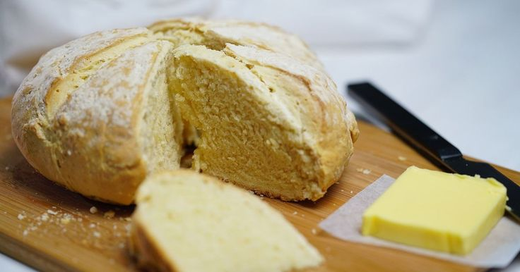Celebrate Australia Day with this traditional home-made bread.