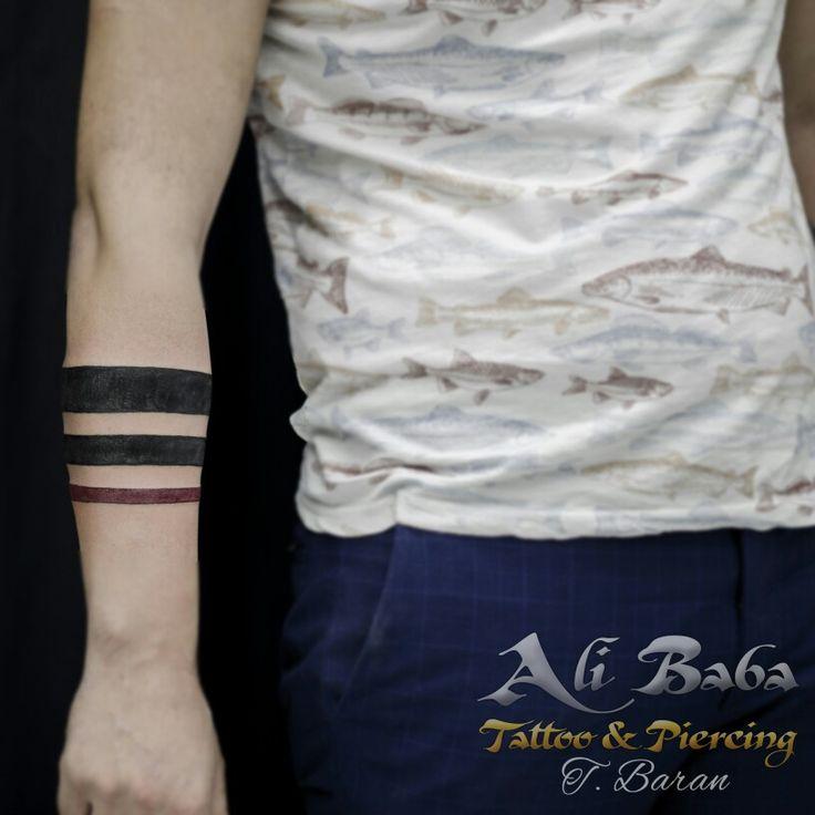 Bodrum tattoo bodrum dovme arm band tattoo black arm band ali baba tattoo siyah kol bandi dovmesi arm band tattoo turan baran ali baba tattoo