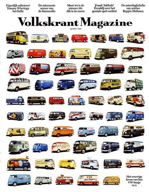 VW bus 65