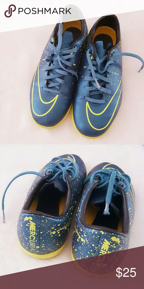 Kids Soccer Shoes Used Great Condition Shoes Sneakers