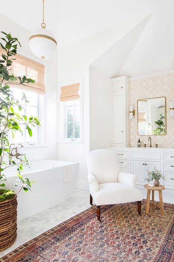 8 dreamy design ideas for a master bathroom home decor bathroom rh pinterest com