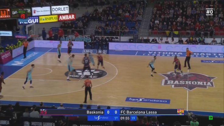 goals BASKETBALL: Liga Endesa - Baskonia vs. Barcelona - 04/02/2018 Full Match link http://www.fblgs.com/2018/02/goals-basketball-liga-endesa-baskonia.html