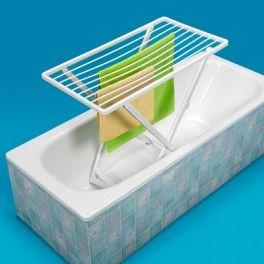 GIMI Cucciolo Plast tørrestativ uden vinger