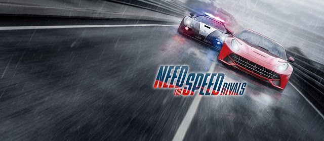 This is the newest series of Need For Speed, want to know how it like for? This is the screenshot of Need For Speed Rival.
