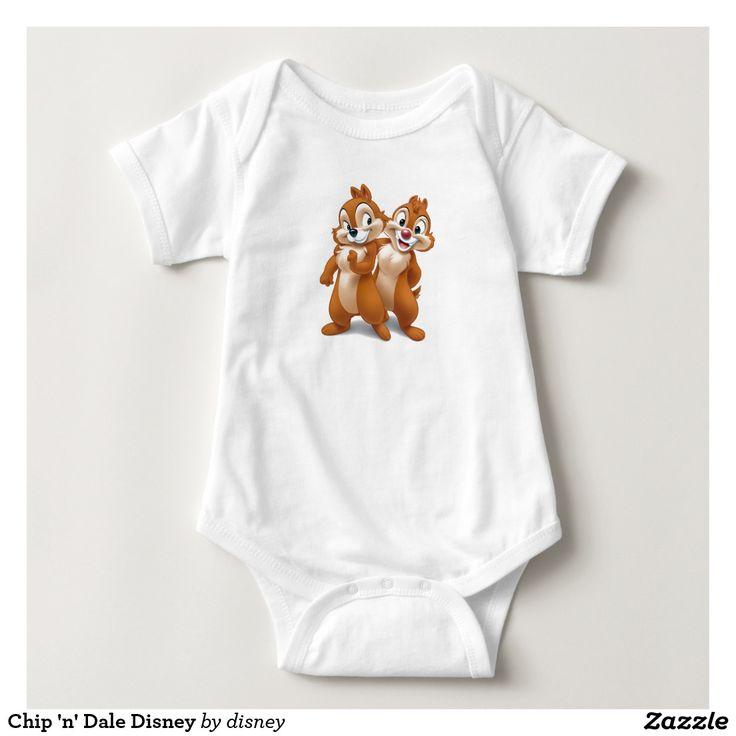 Chip 'n' Dale Disney Baby Bodysuit