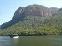 Boat Trips - Blyde Canyon Adventure Centre. Join us on a boat trip and enjoy every aspect of the Blyde River Canyon. Other activities are white-water rafting and tubing, paintball, quad-bike trails, abseiling and kloofing, hot-air balloon flights and microlight flights.