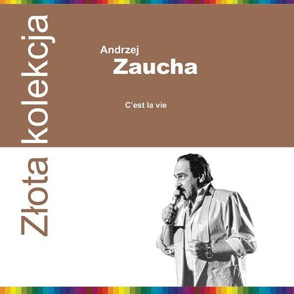Złota kolekcja: C'est La Vie -   Zaucha Andrzej , tylko w empik.com: . Przeczytaj recenzję Złota kolekcja: C'est La Vie. Zamów dostawę do dowolnego salonu i zapłać przy odbiorze!