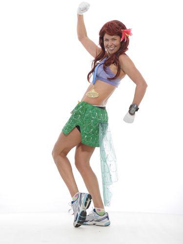 42 Best Pocahontas Diy Costume Images On Pinterest -4615