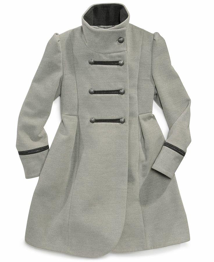 Best 25  Girls coats & jackets ideas on Pinterest | Jackets for ...