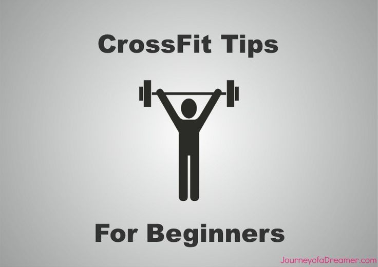 #CrossFit Tips For Beginners  This is a great short post about common questions with CF. Is it too hard? Will I get bulky? Do I have to eat paleo? Etc