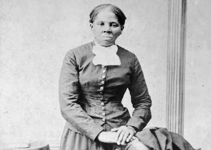 Adult life tubman s harriet