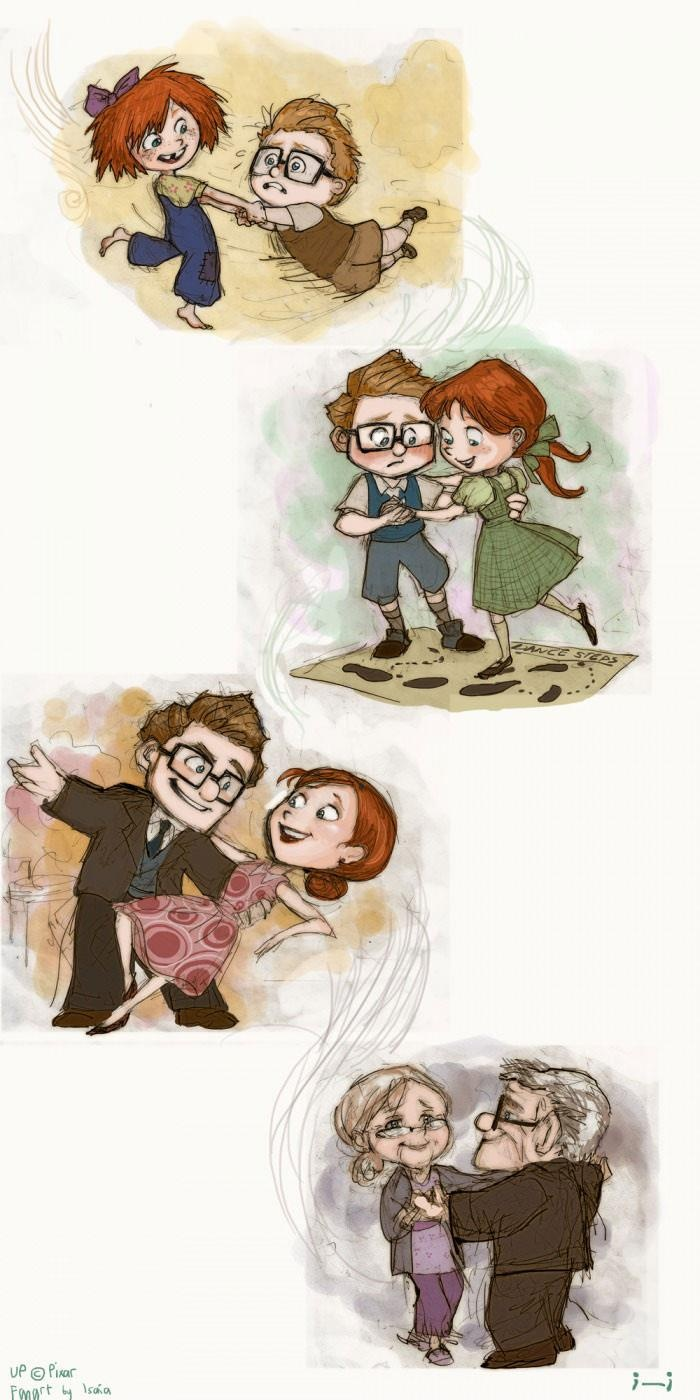 One of best love story ever