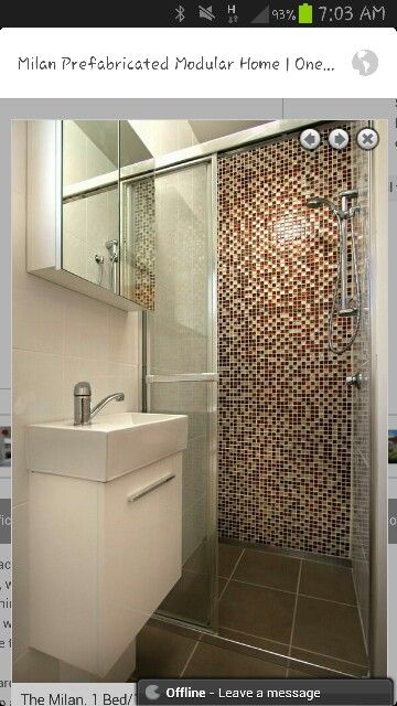 17 best images about ensuite ideas on pinterest grey for Space saving ensuite designs