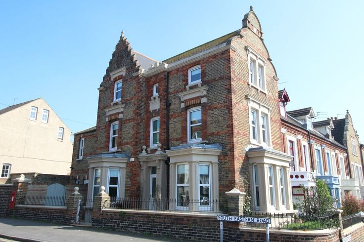 5 bedroom House for sale, Ramsgate, Kent, CT11 CT11 - £485,000
