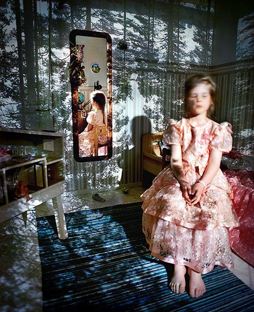 Marja Pirilä - Photographer