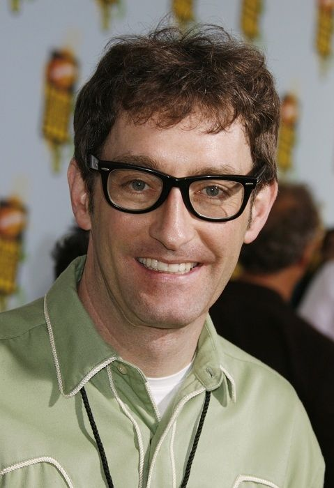 Tom Kenny | Tom Kenny, the voice of SpongeBob Squarepants, is just fine.(Photo ...