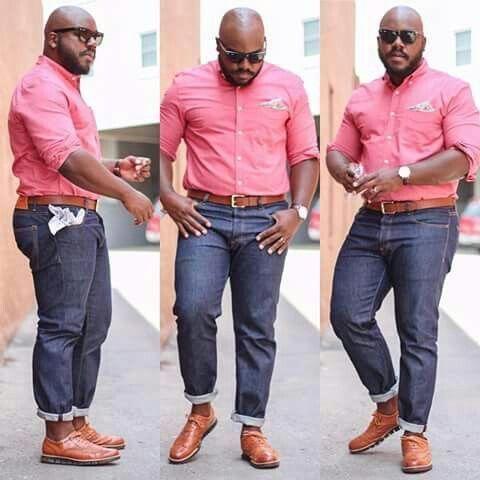 Big men fashion, Chubby men fashion, Large men fashion, Tall men fashion, Fat guy fashion, Big boys fashion - Budget Mens Fashion MensFashionRingsOnline -  #Bigmen #fashion