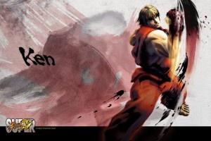Street Fighter 4, Game, Ken