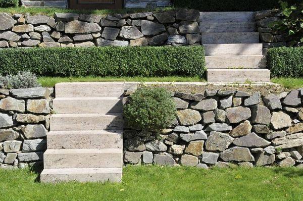 Bildergebnis für travertin terrasse