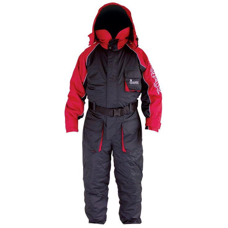 Imax Thermo Suit термокостюм - Интернет-магазин Happy Angler