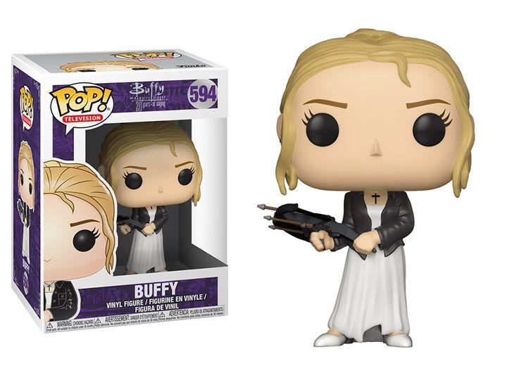 Transformer Pop Tv Buffy The Vampire Slayer Buffy Crossbow Buffy Munecos Pop Cazavampiros