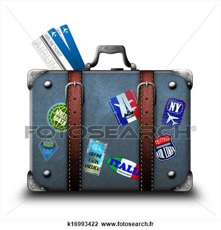 valise Voir Image Grand Format