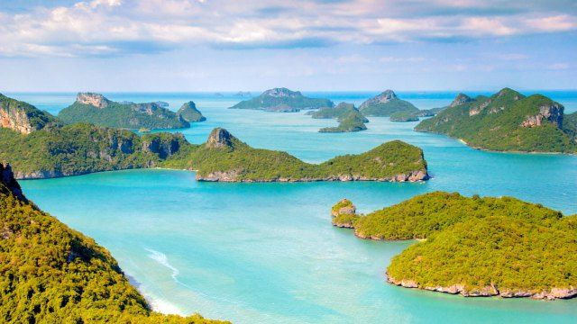 Ko Samui tourism  an exciting experience for single women travelers