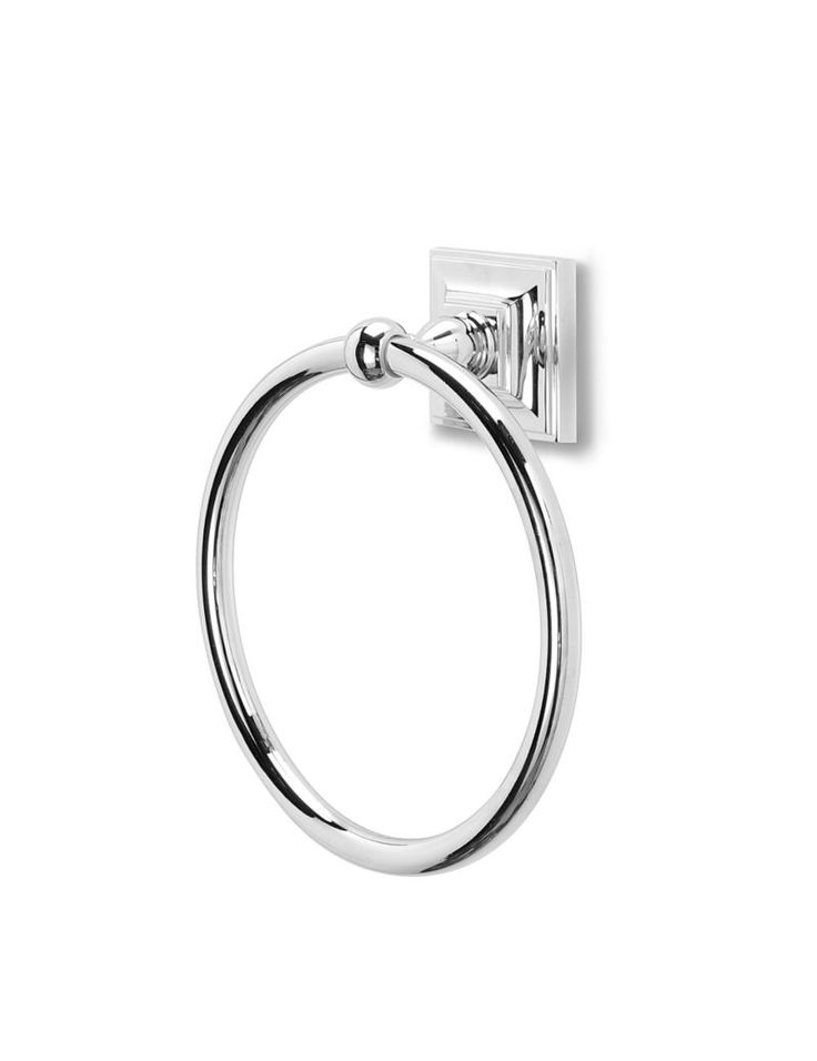 hs towel ring ms