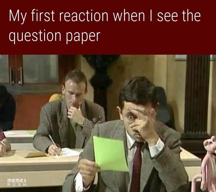 15 Of The Funniest Exam Memes Exams Memes Exams Funny Memes