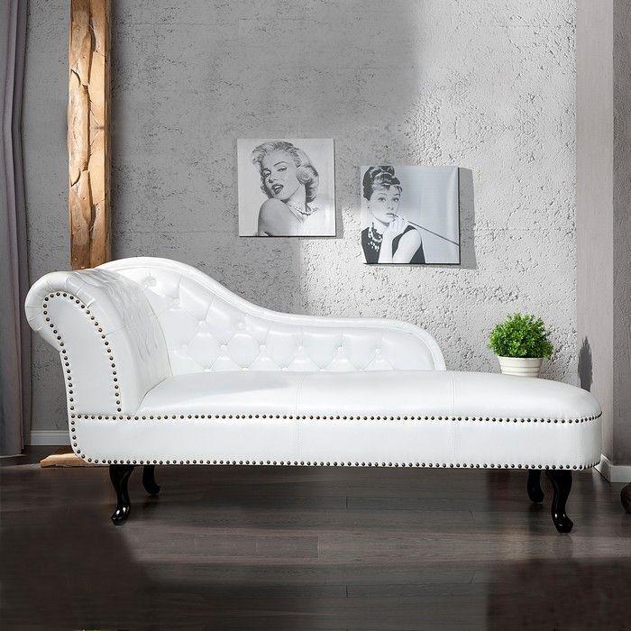 Recamiere Winchester Designermoebel Hamburg Couch Design Home Decor Furniture