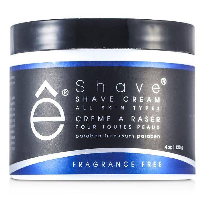 EShave - Крем для Бритья - Без Запаха 120g/4oz