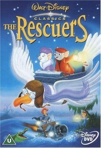 Pictures & Photos from The Rescuers - IMDb
